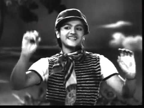 Thigambara Samiyar 1950--Naathar Mudi Maelirukkum