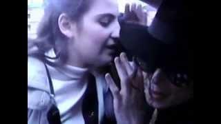 Michael Jackson Rare Video From Moscow And Poland 1996 At Gottahaverockandroll Com