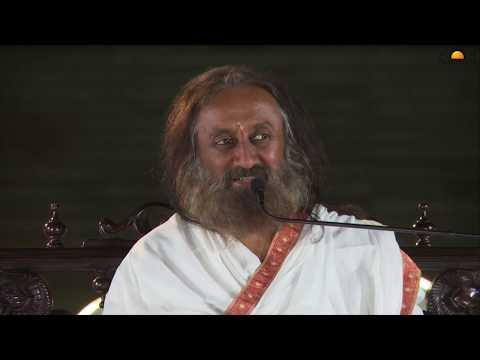 Holi Special - LIVE Satsang with Gurudev Sri Sri Ravi Shankar