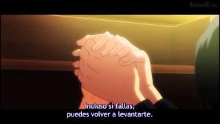 Grisaia no rakuen - La muerte de Asako Kusakabe