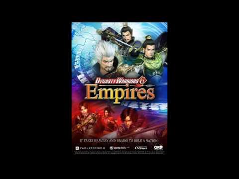 Dynasty Warriors 6 Empires - Seasons In China...