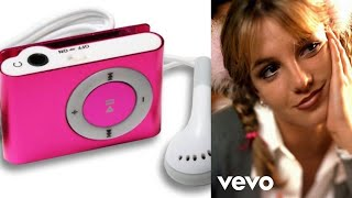songs from your lost mp3 player