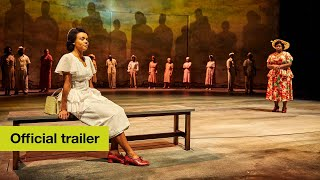 Official Trailer | Small Island - Stage Adaptation | National Theatre at Home