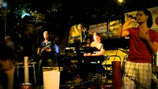 Modena City Rambles - Cento passi (Cover Another Way)