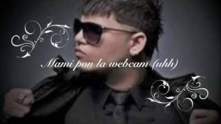 Webcam Farruko Con Letra
