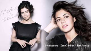 Marina And The Diamonds - Primadonna (Ice Climber 4 Fun Remix)