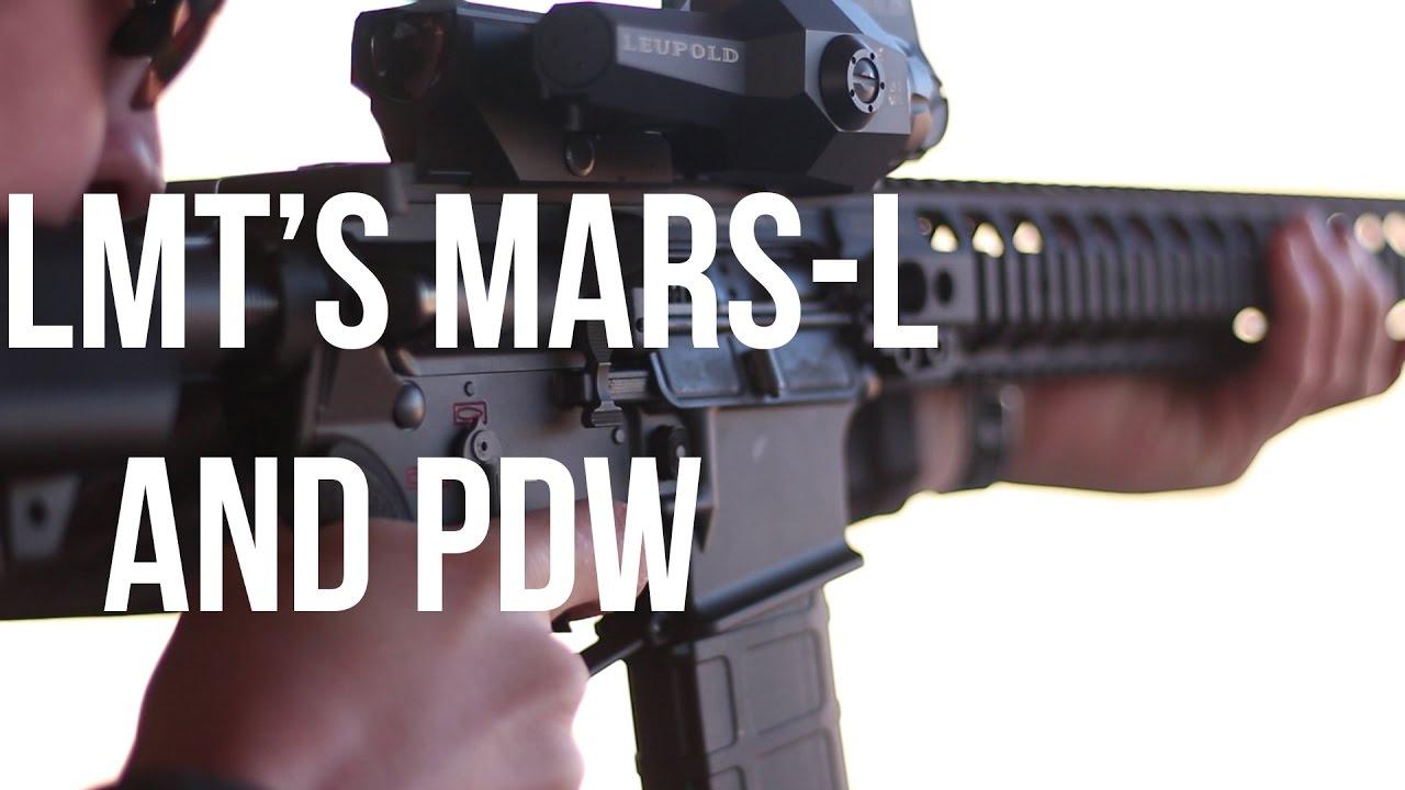 Industry Range Day Lewis Machine & Tool SHOT | 2017