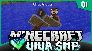 Download Video DIBONCENG HANTU KUCING! ~ Minecraft Viva SMP ep.1 MP3 3GP MP4