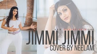Download Mp3 Jimi Jimi Aaja Aaja Cover By Neelam | Pixel 6 Studio | Disco Dancer