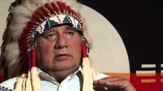 Sioux Chief Speaks About Star People/White Buffalo Calf Woman 1/2