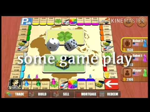 Best Mutiplayer Board Game Android || RENTO 3D || Including Save Option.