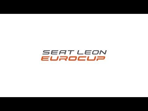 SEAT Leon Eurocup Season 2016: ESTORIL Race 01 - Round 02