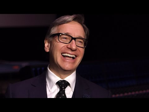 Paul Feig talks Spy & Ghostbusters