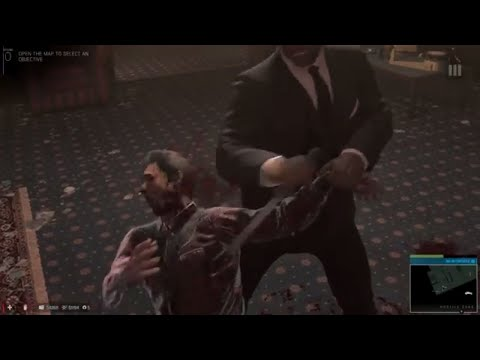 Mafia 3 Part 13 The Way Of Flesh - PROSTITUTION