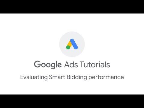 Evaluating Smart Bidding performance