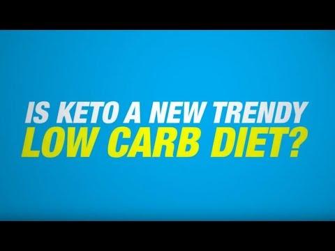 Is Keto Diet a New Trend? - Dr. Brett Osborn - Ketogenic Diet 101