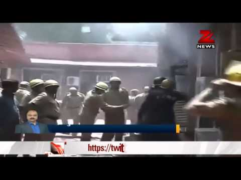 Supreme Court: Fire in Old Lawyer