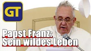Thumbnail für FEITHZEIT REVUE: Papst Franziskus! +++ Was seine Handschrift verrät +++ Quo Vadis, Klerus?