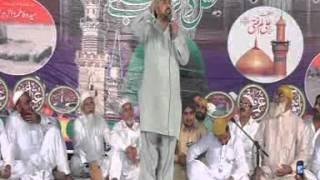 new rubyyat  ; Ahmad Ali Hakim ; markazi mehfil naat gojra 2013