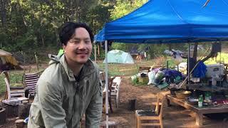 불멍피플-어업팀장 민지, 주방 소개