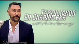 #TertuliandoEnCuarentena with Andre Afamasaga