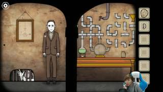Rusty Lake: Roots [Episode 8] How to kill your crush