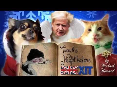 Boris Johnson DESTROYED By Senior In Cosplay SHOCKER
