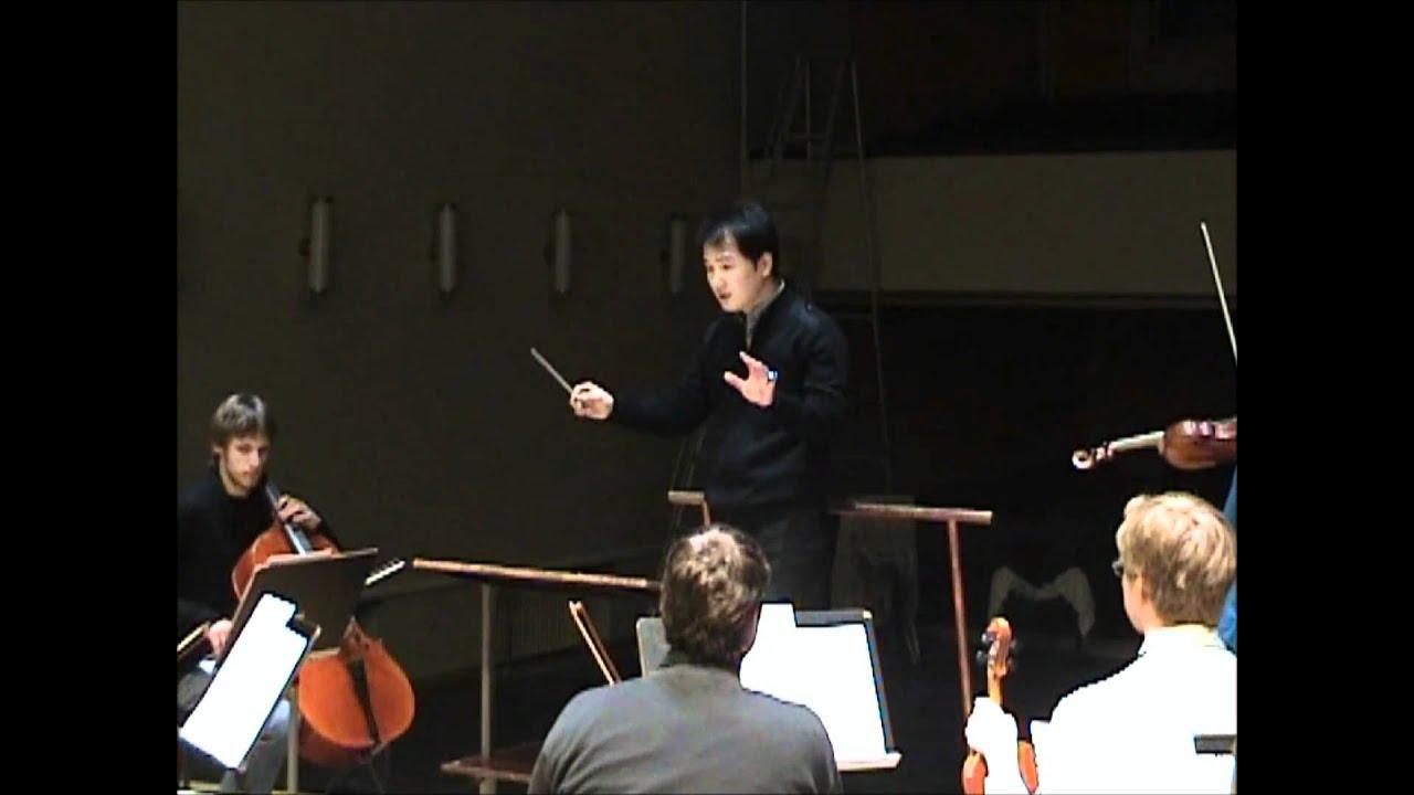 Sibelius Violin Concerto - YouTube