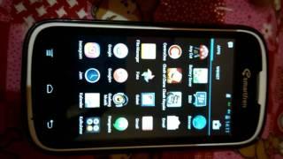 Cara merubah jaringan Di HP Smartfren dari CDMA menjadi GSM