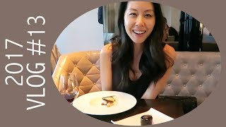Vlog - Birthday Weekend, Shopping, and Personality Tests