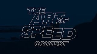 The Art of Speed Contest | Fiverr