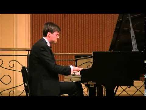 """Faust"" Gounod/Liszt -Misha Krivoruchko"