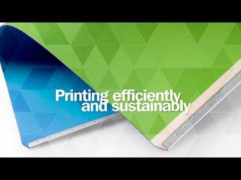 Trelleborg Printing Solutions - Offset Flexo Digital