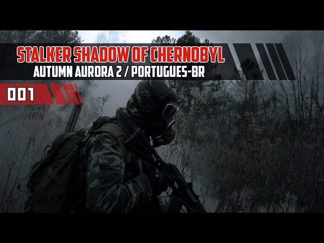 Stalker Soc Autumn Aurora 2.1 (português-br) #1