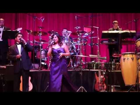 Endless Love - Lionel Richie & Diana Ross (Perfomed By Latin Band DIVINE)