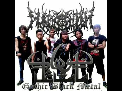 MUKENA PUTIH - Tuhan Memanggil - #GothicBlackMetalIslamiTerbaru2018