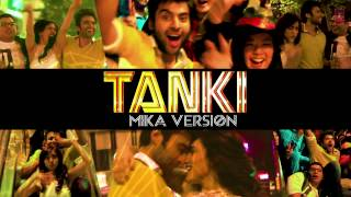 """Tanki"" Youngistaan Full Song (Audio) 