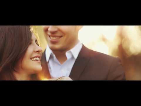 Danny - Cand imi dai o sarutare [oficial video] 2018