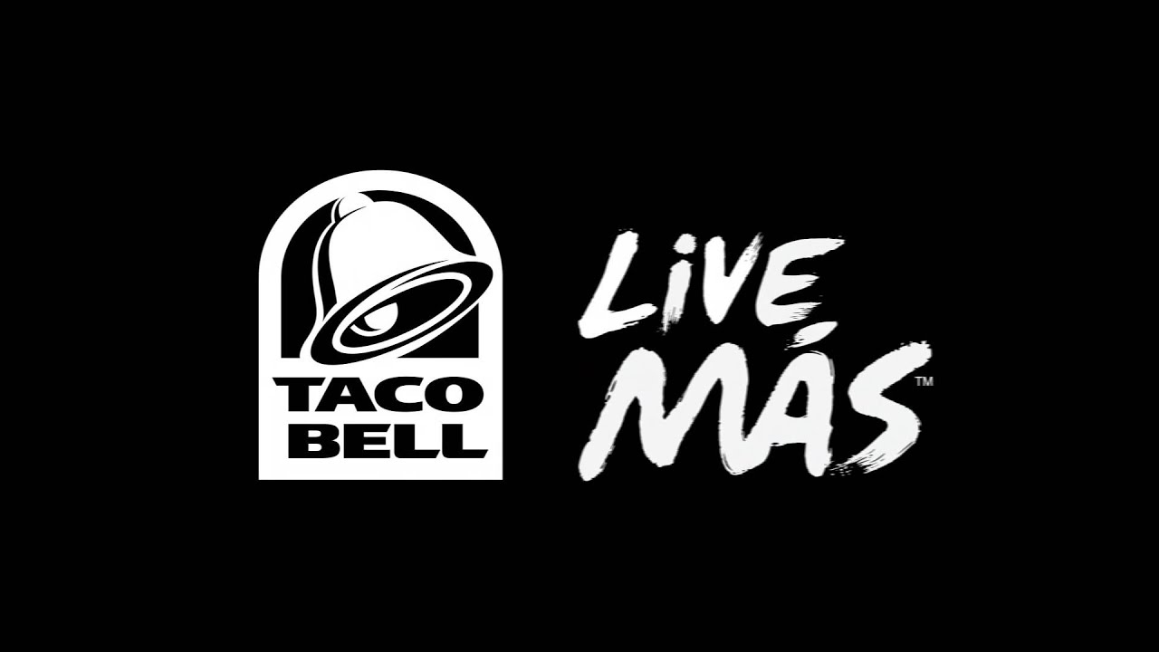 Taco Bell Logo Taco Bell Logo Animation  Youtube