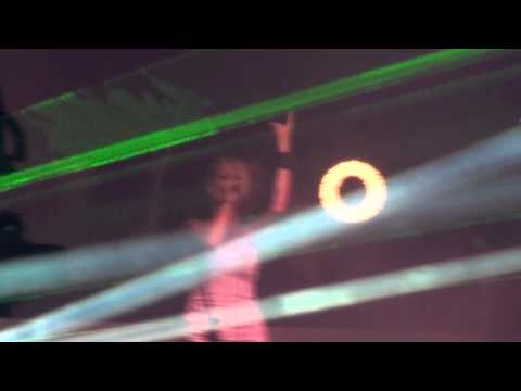 Cosmic Gate ft Emma Hewiitt  Not Enough Time & Be Your Sound @ Nocturnal 2011