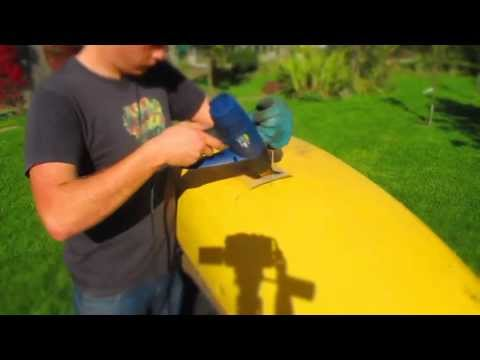 How To Weld Kayak With Wire Mesh