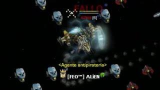 Darkorbit VENGEANCE VS SURGEON