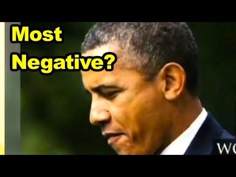 Most Negative Campaign Ever?