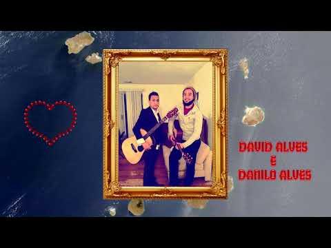 DAVID ALVES E DANILO ALVES LI NU TA BAI