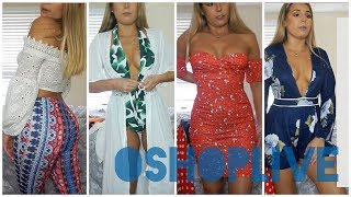 Oshoplive Honest Review Clothing Haul