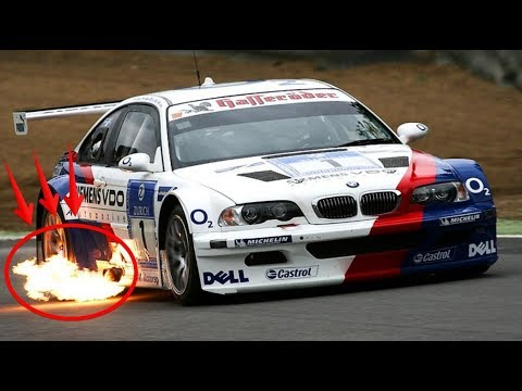 Bmw M3 E46 Gtr Review One Of The Most Limited Production