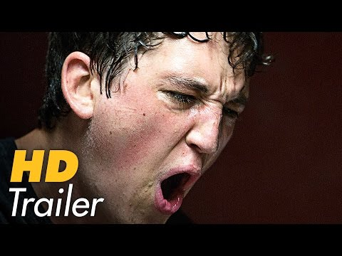 WHIPLASH Trailer German Deutsch [2015]