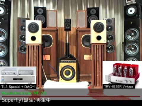 Cover Lagu Musikelectronic ME-25試聴(Superfly) STAFABAND