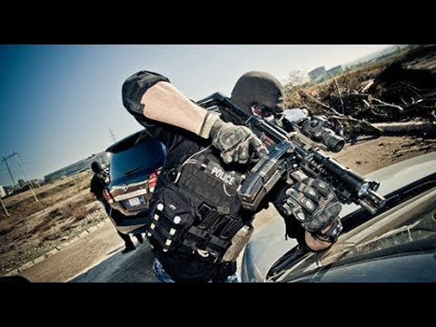 Special Operations All Around The World (2017 ᴴᴰ)