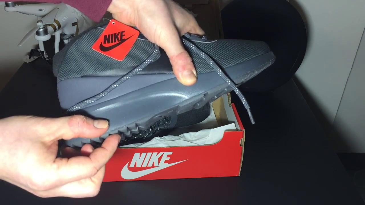 Nike Tanjun Chukkah unboxing c93e5654f